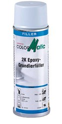 2K Epoxy-Grundierfüller ColorMatic